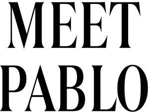 Firmenlogo MeetPablo