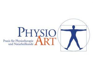 Logo PhysioArt